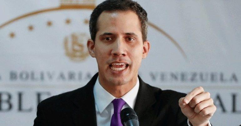 Βενεζουέλα: Αφέθηκε ελεύθερος ο πρόεδρος της Βουλής