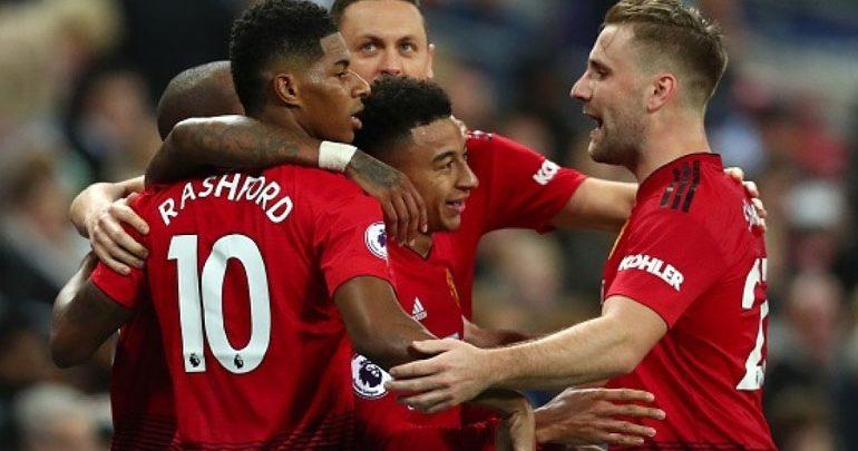 Αγγλία: «Άλωσε» το Λονδίνο η Μάντσεστερ Γιουνάιτεντ, 1-0 την Τότεναμ