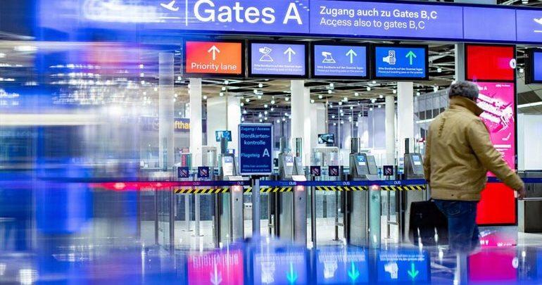 Νέες απεργίες στα γερμανικά αεροδρόμια