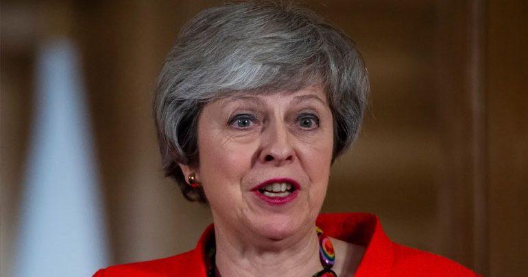 Sky News: Δηλώσεις Μέι στο κοινοβούλιο για νέες διαβεβαιώσεις από την ΕΕ