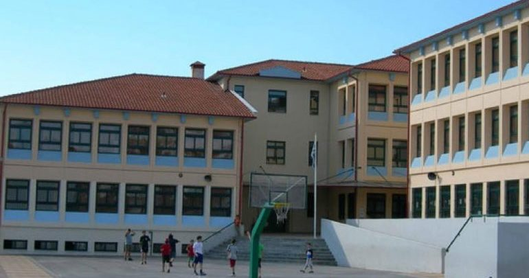 Έργα ανακαίνισης σε σχολικά κτίρια του Δήμου Κερατσινίου-Δραπετσώνας