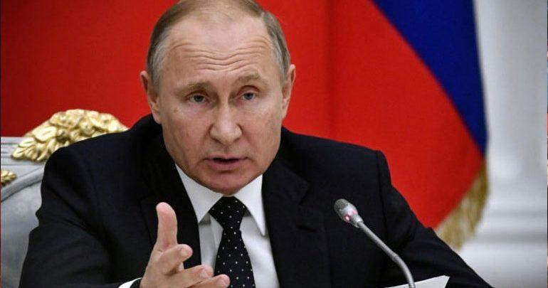 Πούτιν: H Ρωσία  έτοιμη να προεκτείνει τον Turkish Stream προς Ευρώπη, μέσω Σερβίας