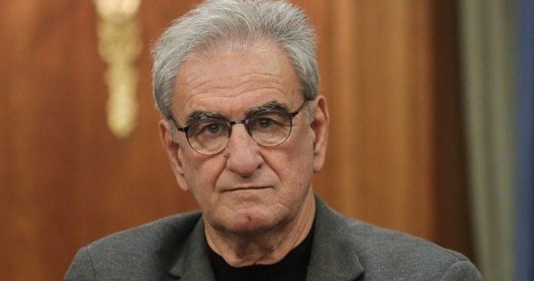 Προς την υπερψήφιση της Συμφωνίας των Πρεσπών προσανατολίζεται ο Σπύρος Λυκούδης