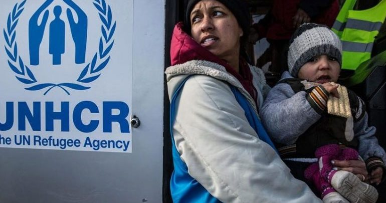 Ύποπτος φάκελος στα γραφεία της Ύπατης Αρμοστείας του ΟΗΕ στην Αθήνα