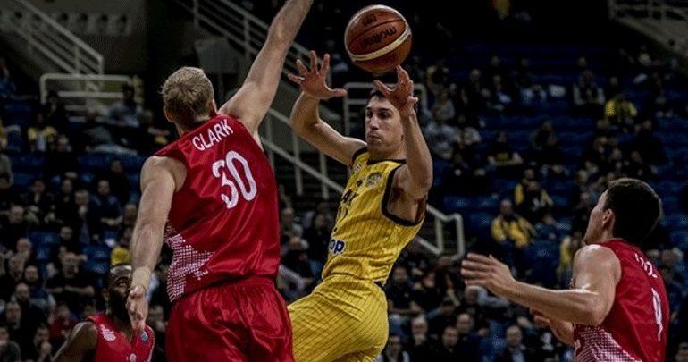ΠΑΟΚ και ΑΕΚ στη «μάχη» του Basketball Champions League