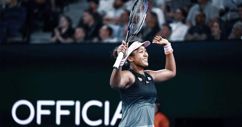 Κβίτοβα-Οσάκα στον τελικό του Australian Open
