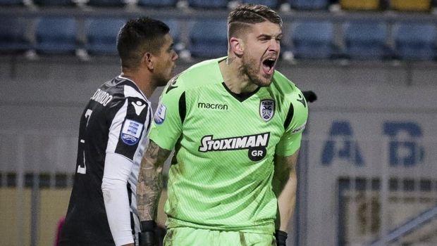 Super League: H βαθμολογία μετά τη νίκη του ΠΑΟΚ στην Τρίπολη