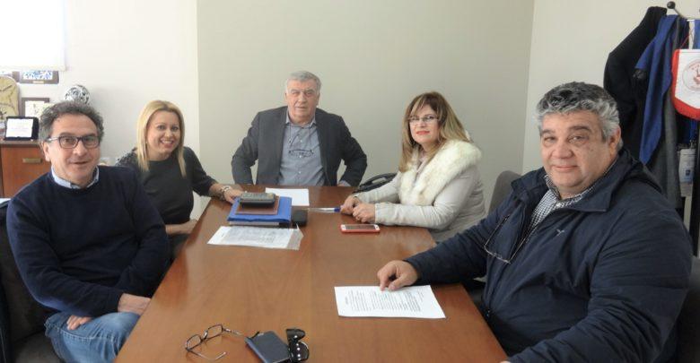 Ξεκίνησε στη Νίκαια το πρόγραμμα πρόληψης που υλοποιεί η 5η ΥΠΕ