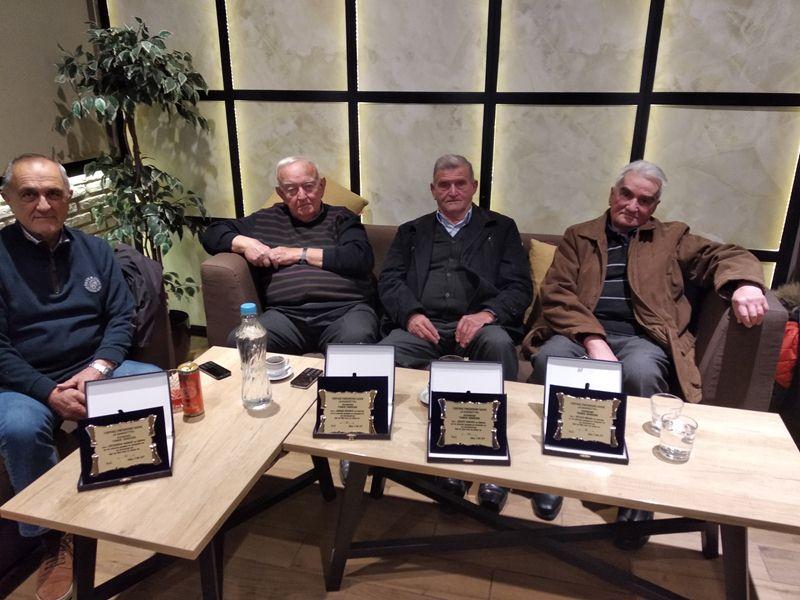 Κοπή πίτας και βραβεύσεις για το Γεωργικό Συνεταιρισμό Χάλκης (φωτό)
