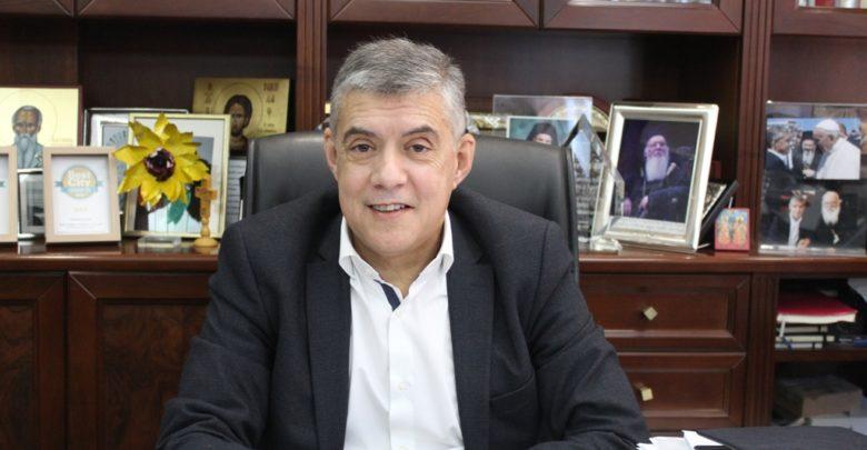 Οκτώ νέα έργα ύψους 2,8 εκατομμυρίων ευρώ για την Π.Ε Λάρισας ξεκινούν από την Περιφέρεια Θεσσαλίας