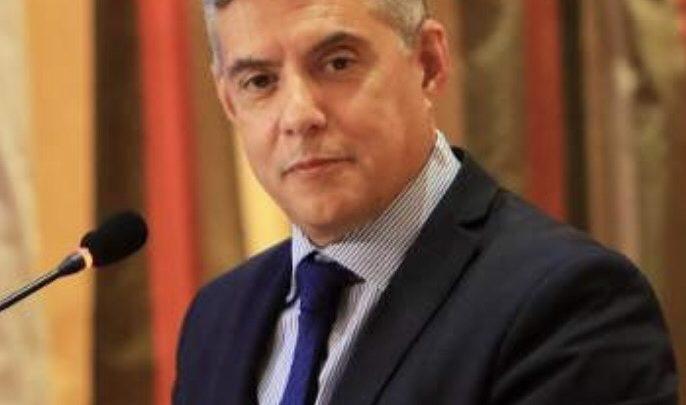 Κ. Αγοραστός: «Βαθύ το αποτύπωμα του Δημήτρη Σιούφα στην Ελλάδα και ειδικότερα τη Θεσσαλία»