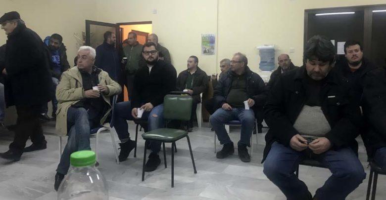 Πανθεσσαλική σύσκεψη αγροτών στα Φάρσαλα την Πέμπτη με φόντο... τη Νίκαια