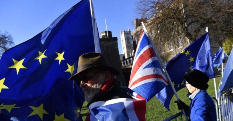 Το Βrexit έχει κλείσει σπίτια στη Βρετανία