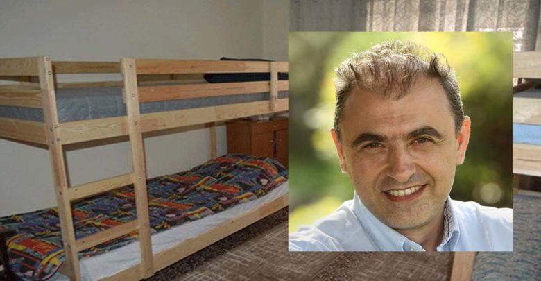 Δωρεάν φιλοξενία σε 30 άνεργους Λαρισαίους μέσω προγράμματος του υπουργείου Εργασίας