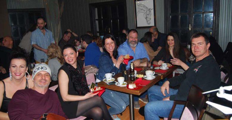 Με μεγάλη συμμετοχή η εκδήλωση για την κοπή πίτας της ΕΟΔΥΑ (φωτο)