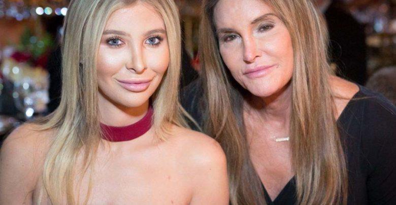 H Caitlyn Jenner βρήκε τον έρωτα της στο πρόσωπο μίας γυναίκας