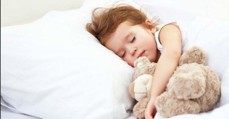 Ποιοτικός ύπνος σε όλες τις ηλικίες του παιδιού