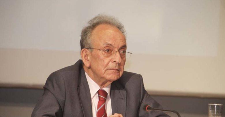 Απεβίωσε ο πρώην πρόεδρος της Βουλής Δημήτρης Σιούφας
