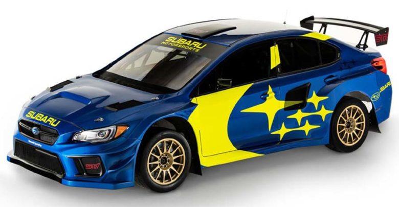 Επιστρέφουν τα εμβληματικά χρώματα της Subaru