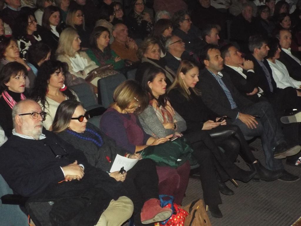 Με ένα διήμερο εκδηλώσεων τίμησε τον Βασίλη Τσιτσάνη ο Δήμος Τρικκαίων