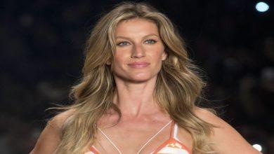 Η Ζιζέλ αποκαλύπτει γιατί χώρισε με τον Λεονάρντο Ντι Κάπριο