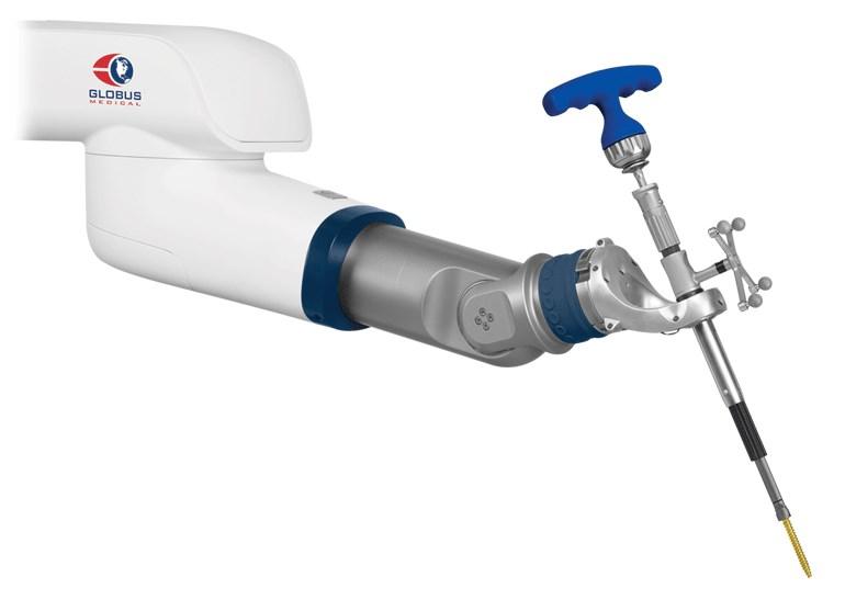 Ρομποτική χειρουργική της σπονδυλικής στήλης: Το πιο σύγχρονο επίτευγμά της βρίσκεται πλέον στο Metropolitan