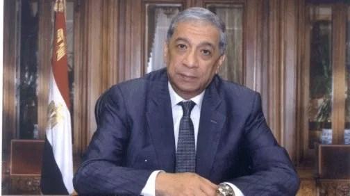 Ο γενικός εισαγγελέας Χισάμ Μπαρακάτ