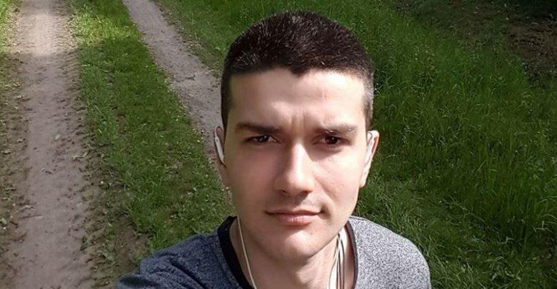 Θρήνος για τον 22χρονο στο Βόλο - Έπεσε με το μηχανάκι του σε χείμαρρο και σκοτώθηκε