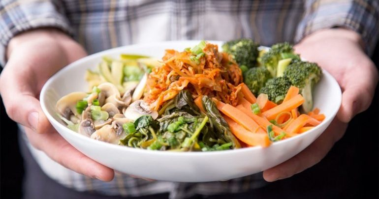 Η ποιότητα της συνολικής διατροφής είναι το κλειδί για τη μείωση του κινδύνου για διαβήτη τύπου 2