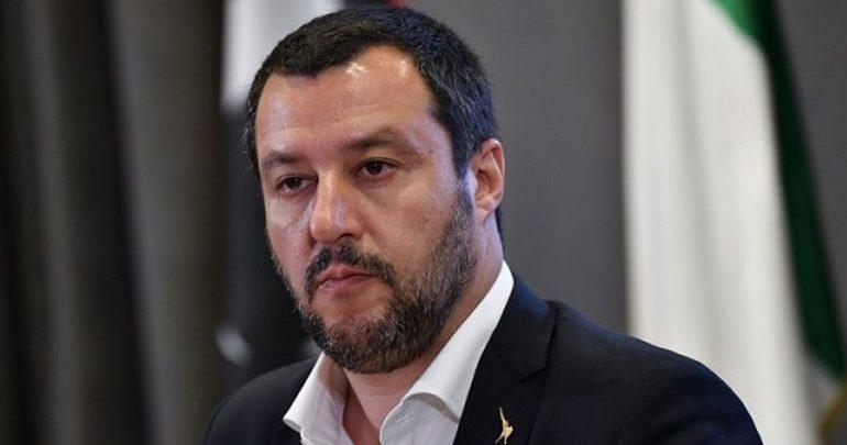 Σαλβίνι: Δεν θα γίνει καμία αλλαγή στην κυβέρνηση