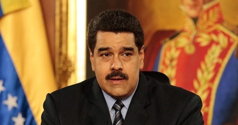 Τις μεγαλύτερες στρατιωτικές ασκήσεις στην ιστορία της Βενεζουέλας κήρυξε ο Μαδούρο