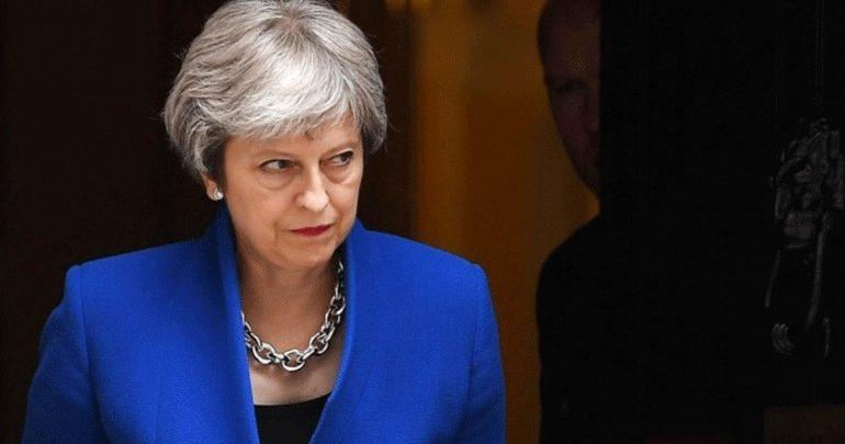 Brexit: Την Τρίτη θα ενημερώσει η Τερέζα Μέι τη Βουλή για τις εξελίξεις