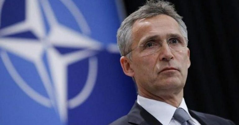 ΝΑΤΟ: «Η Ρωσία αναπτύσσει πυραύλους κατά παράβαση της INF» καταγγέλλει ο Στόλτενμπεργκ
