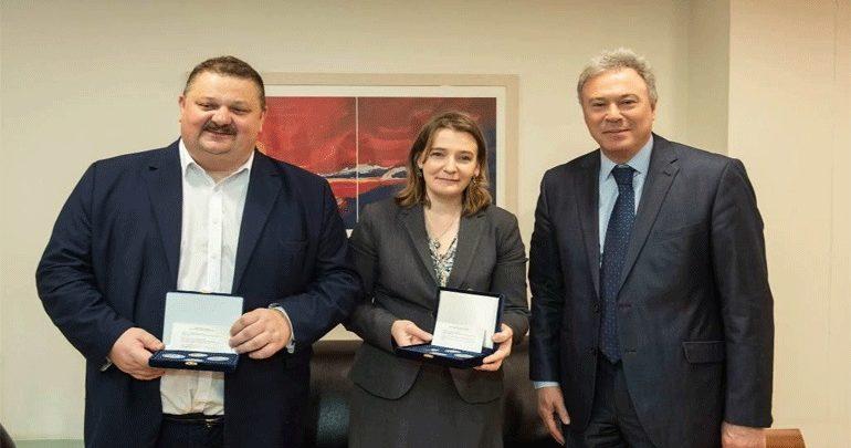 Συνεργασία με τις ελληνικές Περιφέρειες ζητούν οι πολωνικές