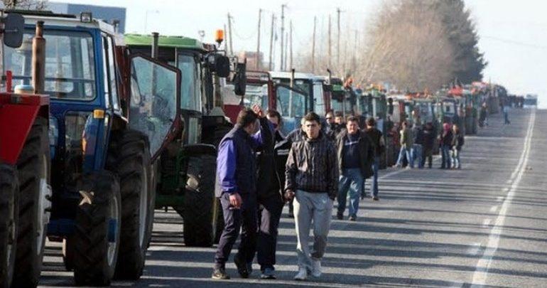 Άνοιξε η εθνική οδός Πατρών-Πύργου στον κόμβο της ΒΙ.ΠΕ. - Αποχώρησαν οι αγρότες