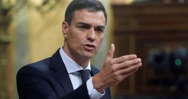 Reuters: Πρόωρες εκλογές θα προκηρύξει ο Σάντσεθ στην Ισπανία