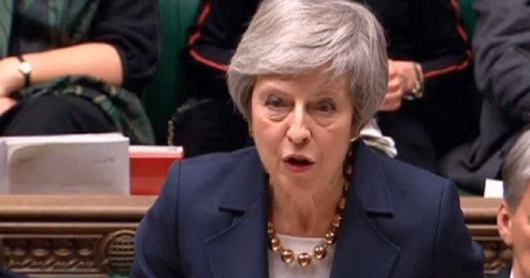 «Η επέκταση του Άρθρου 50 και η αναβολή του Brexit δεν θα εξυπηρετήσει σε τίποτα»