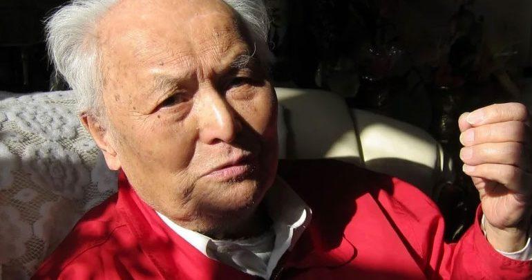Κίνα: Πέθανε σε ηλικία 101 ετών ο Λι Ρούι, γραμματέας του Μάο και επικριτής του Κομμουνιστικού Κόμματος