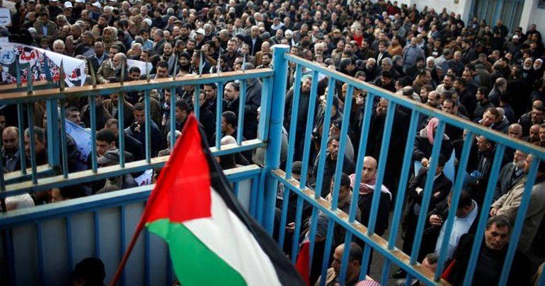 Το Ισραήλ μπλοκάρει 138 εκατομμύρια δολάρια που προορίζονταν για τους Παλαιστινίους