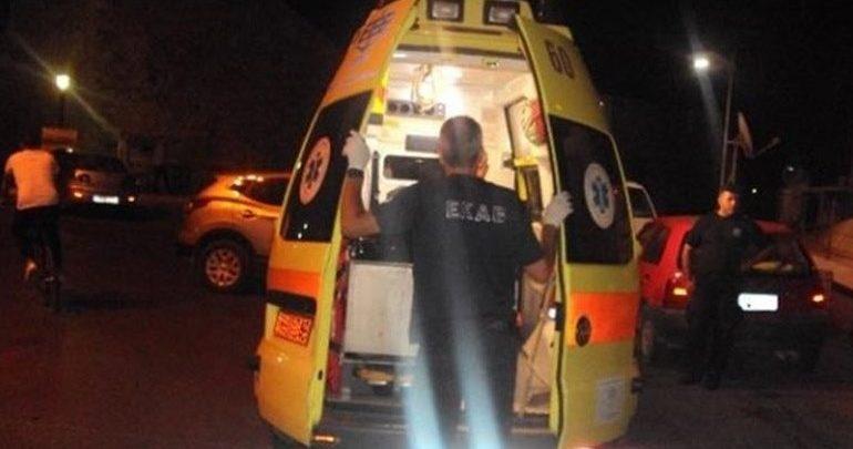 Ηράκλειο: Αυτοκίνητο παρέσυρε και τραυμάτισε 14χρονο