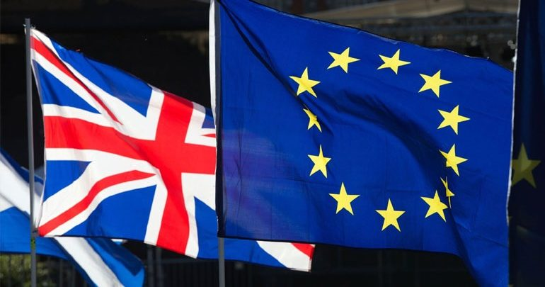 Σχέδιο Ε.Ε. και Λονδίνου για την αποτροπή χάους στο ενδεχόμενο μη συμφωνίας για το Brexit