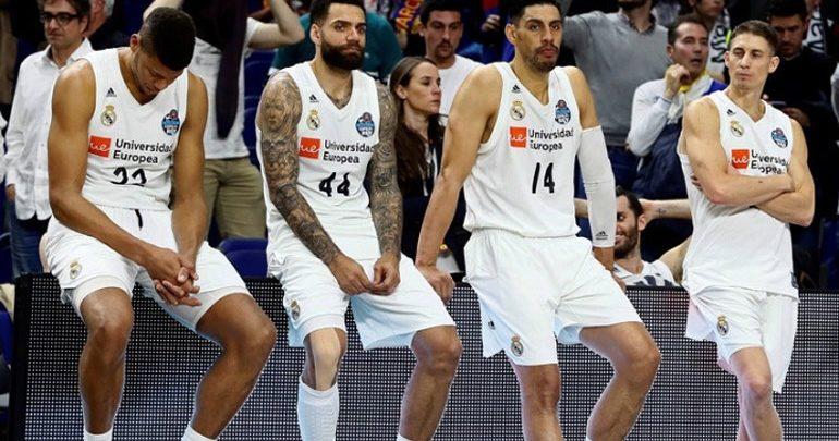 """Η Ρεάλ """"αδικήθηκε"""" στον τελικό με την Μπαρτσελόνα και σκέφτεται... να αποχωρήσει από την ACB Laliga"""