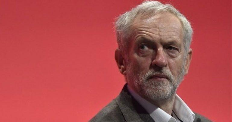 Απαγοήτευση Κόρμπιν για την απόφαση βουλευτών να αποχωρήσουν από το κόμμα των Εργατικών