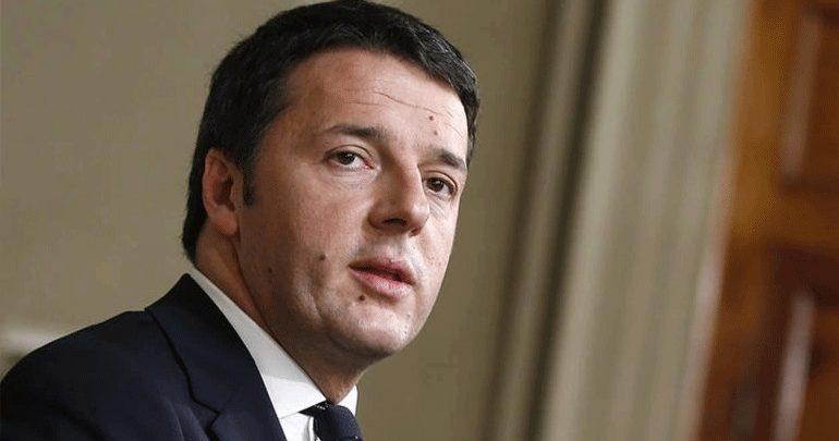 Ιταλία: Σε κατ΄ οίκον περιορισμό οι γονείς του πρώην πρωθυπουργού Ρέντσι