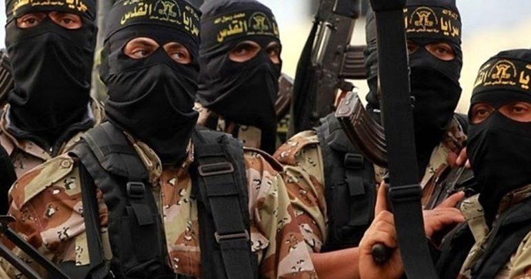 Περίπου 40 τζιχαντιστές του Ισλαμικού Κράτους που κρατούνται από Κούρδους στη Συρία έχουν διαβατήρια Γερμανίας