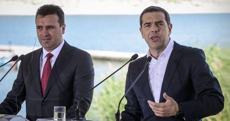 Ξαφνικός ''έρωτας'' των ΗΠΑ για την Ελλάδα