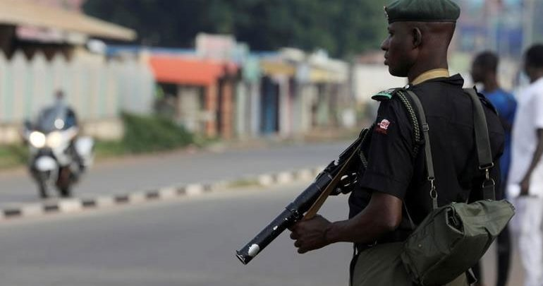 Νιγηρία: «Πάνω από 130» οι νεκροί των βίαιων επεισοδίων στη βορειοδυτική Πολιτεία Καντούνα