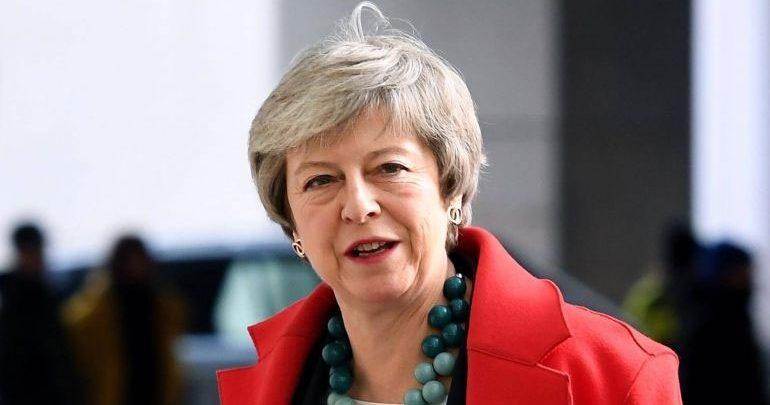 Eπαφές με Ευρωπαίους ομολόγους της για το Brexit θα έχει η Μέι στη Σύνοδο ΕΕ-Αραβικού Συνδέσμου