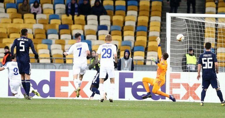 Υποχώρησε στη 14η θέση της ΟΥΕΦΑ η Ελλάδα