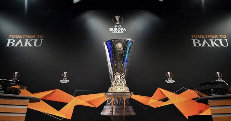 """Χωρίς το μεγάλι ντέρμπι η φάση των """"16"""" του Europa League"""